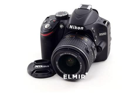 Nikon D3200 Vr Nikon D3200 Kit 18 55 Vr Ii Images