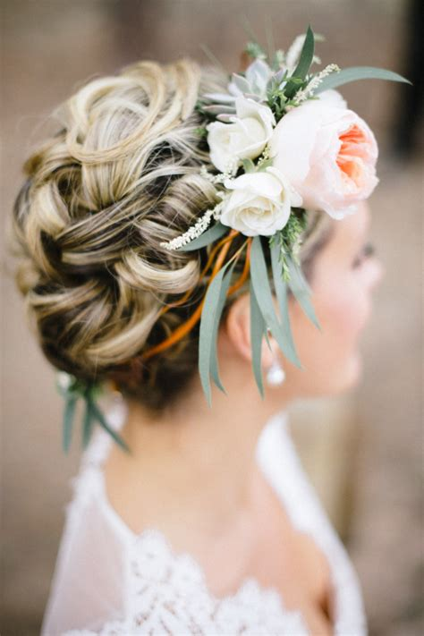 30 Fabulous Most Pinned Updos for Wedding (with Tutorial
