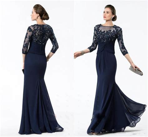 Wedding Dress Navy Blue by Navy Blue Lace Wedding Dress Top Dresses