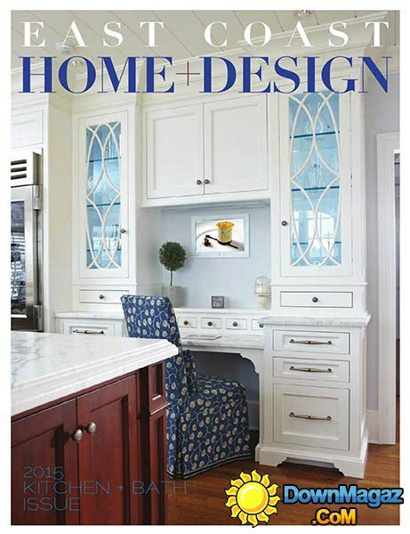 home design kitchen 2015 east coast home design kitchen bath special 2015