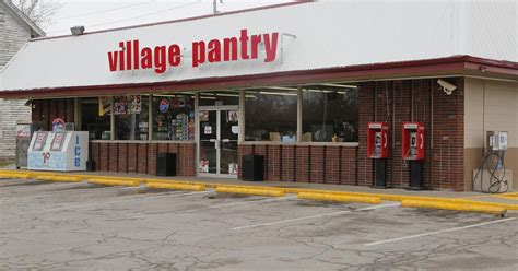 Pantry Lafayette In by Armed Robbery Reported Near Pantry