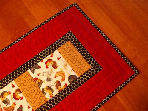 28 free quilted table runners pattern guide patterns