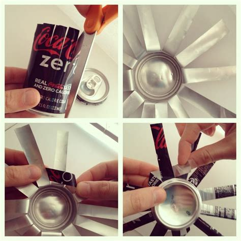 diy projects with soda cans 17 best images about diy tin pop cans on