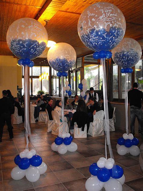 allestimento tavola matrimonio allestimento per matrimonio con palloncini ristorante