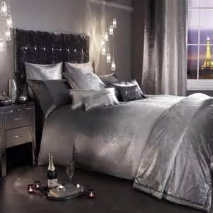 minogue ombre slate grey silver bedding duvet kylie minogue ombre slate grey silver bedding duvet cushion throw