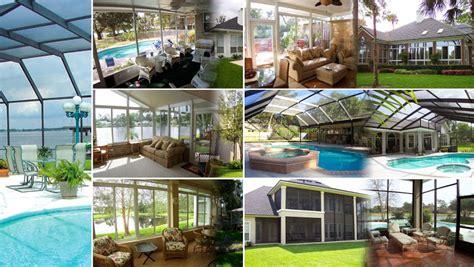 Jacksonville Sunrooms & Screen Enclosures   Schnorr Home