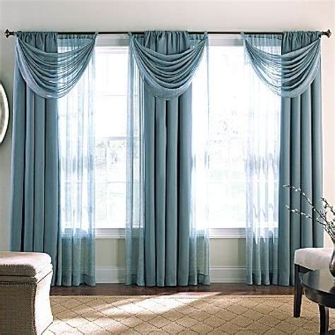 jcpenney custom drapery window treatment valance styles fabulous impressive