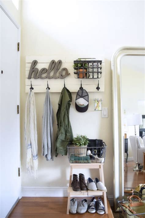 coat storage ideas small spaces decorations nice coat rack in white tone with vintage