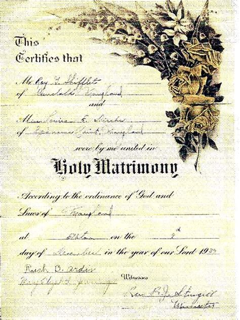 Marriage Records Maryland Free Maryland Marriage Records Downloads Helpdeskz Community