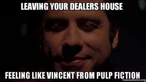 pulp fiction jules meme www imgkid com the image kid