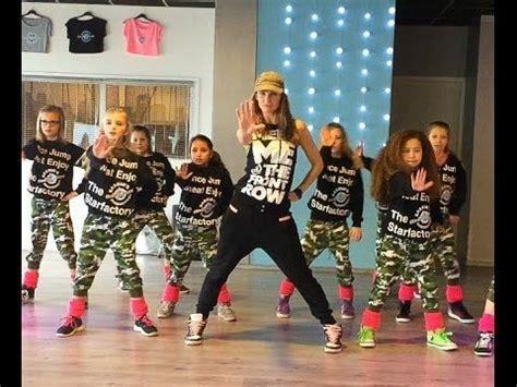 dance tutorial for uptown funk uptown funk easy kids dance fitness warming up zumba