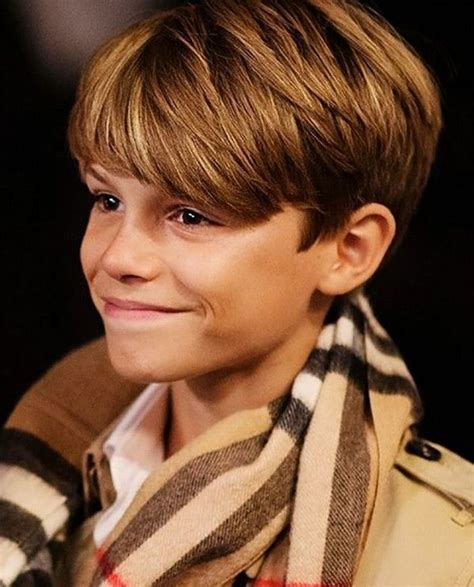 haircuts for 8 year boys 25 best ideas about cool boys haircuts on pinterest kid
