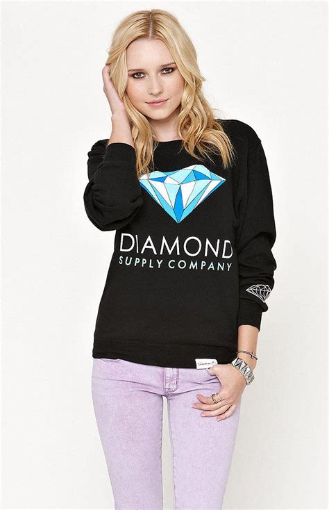 diamond supply co mill tee at pacsun com from pacsun tops diamond supply co diamond clarity graphic from pacsun epic