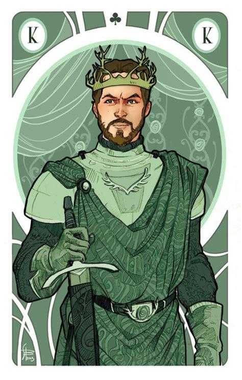 disney x got renly baratheon of thrones cards king renly baratheon by simonabonafinida on deviantart