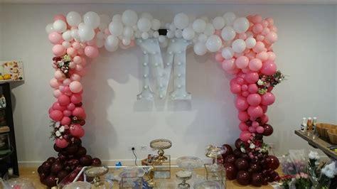 Balloon arches balloons net au