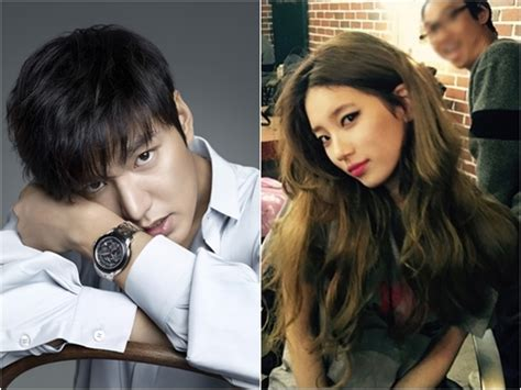 park min young y su novio 2015 lee min ho and suzy celebrate two years of togetherness