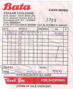 doc 429493 cash memo format sample cash memo format in