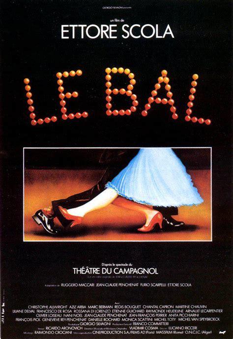 sala baile la sala de baile el baile 1983 unifrance