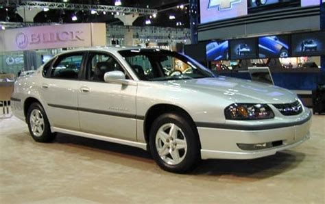 automotive repair manual 2002 chevrolet impala engine control used 2002 chevrolet impala for sale pricing features edmunds