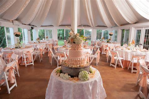 wedding themes gold and cream sweet peach color theme wedding ideas weddceremony com