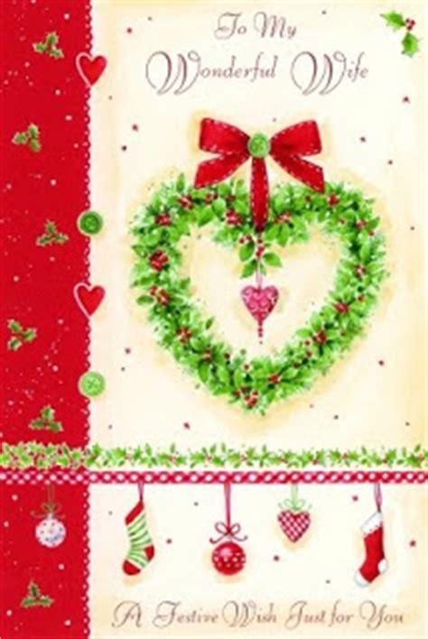 christmas cards christmas cards  wife