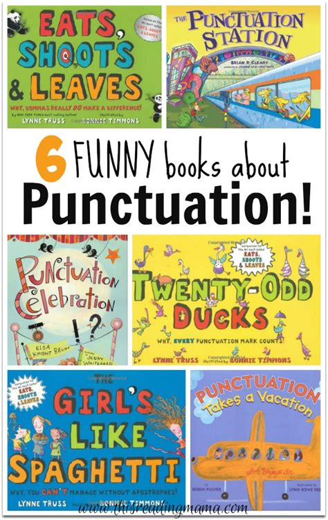 the punctuation station books using pasta to learn about commas free printable