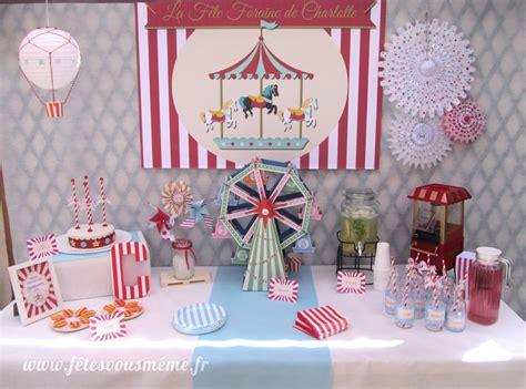 Decoration Pour Fete by D 233 Coration F 234 Te Foraine F 234 Tes Vous M 234 Me