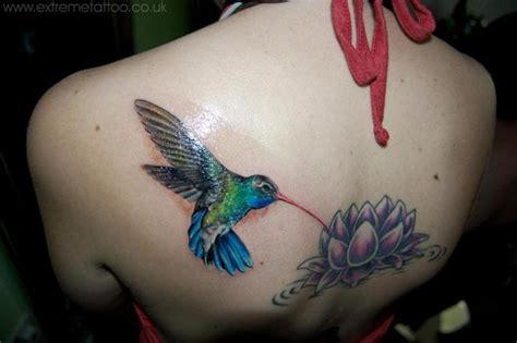 imagenes tatuajes colibri tatuajes de colibr 237 dise 241 os y significado batanga