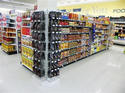 grocery store fixtures canada s best store fixtures