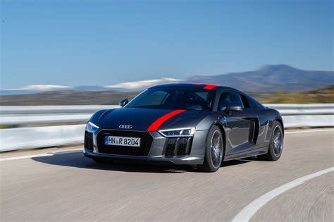 Audi Is Made Where by Where Is Audi Made 2018 Audi R8 Reviews And Rating Motor