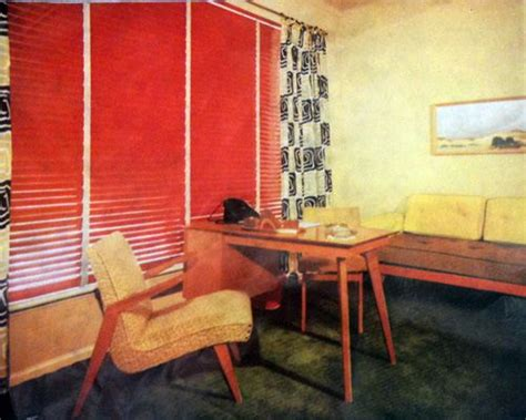 Venetian Blinds Stuck 17 Best Images About Mid Century Window Treatments On