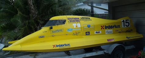 formula tunnel boats for sale formula 2 sst 120 tunnel hull need help rookie