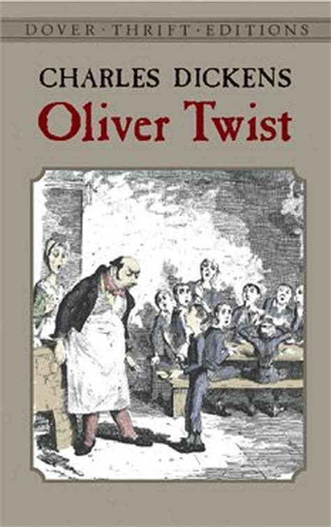 biography charles dickens summary oliver twist npr