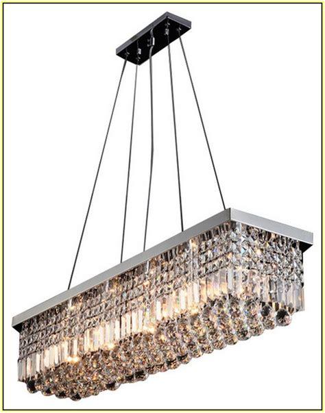 rectangular modern chandelier modern rectangular chandeliers www imgkid the
