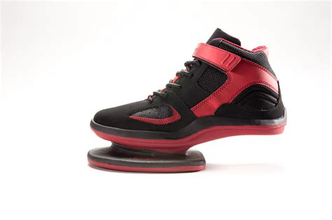 basketball jumping shoes strength shoes mens size 13 5 jump higher ebay