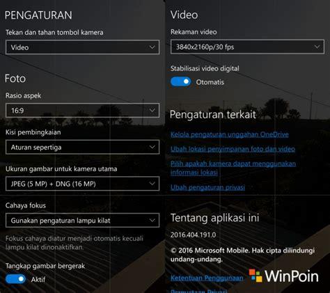 install windows 10 lumia 930 review windows 10 mobile camera di lumia 930 winpoin