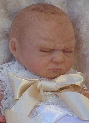annabelle doll look alike prince george lookalike doll sells for 163 1 650 on eba