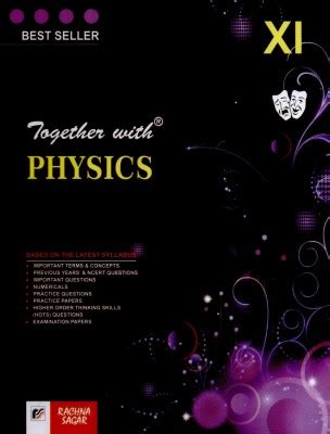 fundas of physics together with physics class 11