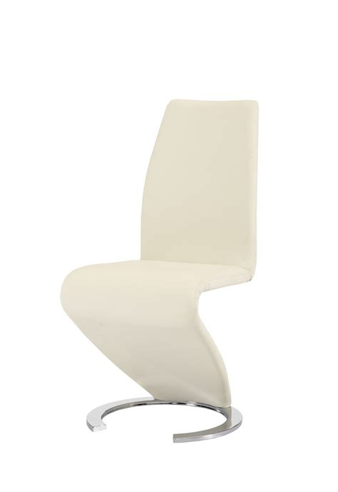 Z Dining Chairs New Design Z Dining Chairs Faux Leather Homegenies