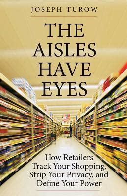the aisles how retailers track your shopping