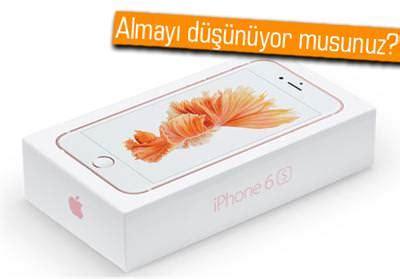 iphone 6s ve iphone 6s plus ın fiyat ve 231 ıkış tarihleri teknokulis
