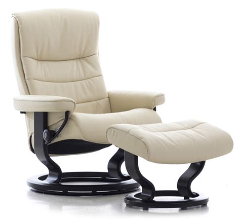 Ekornes Recliner by Ekornes Stressless Nordic Recliner Chair Lounger And