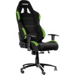 Akracing Chair Gaming Chair Akracing Gaming Chair Schwarz Gr 252 N Black