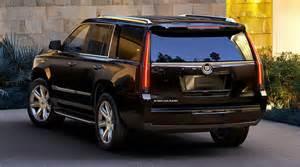 Cadillac Suv Canada 2015 Cadillac Escalade Luxury Suv Cadillac Canada
