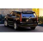 2015 Cadillac Escalade  Luxury SUV Canada