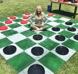 Backyard Bbq Games These Diy Lawn Games Are Perfect For Outdoor Entertaining
