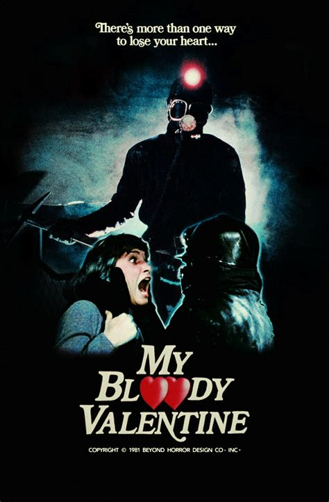 my bloody poster gasmask productions books my bloody 1981