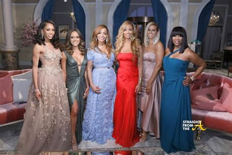 filming the real housewives of potomac reunion see the drama go down real housewives of potomac season 2 reunion part 1