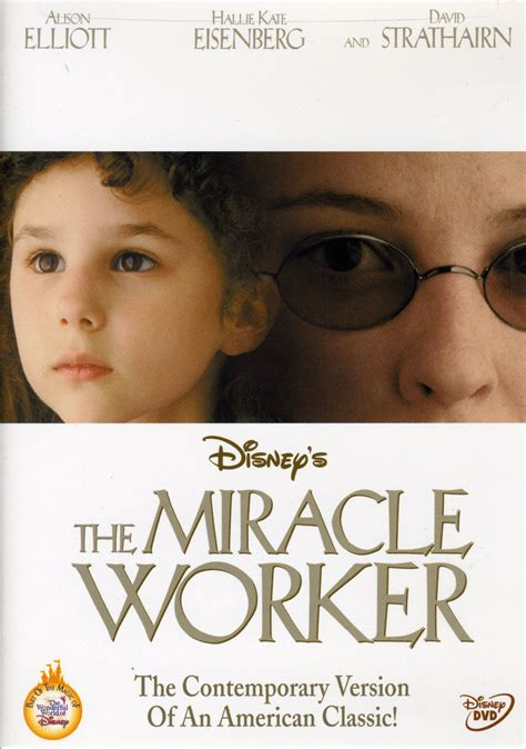 Helen Keller The Miracle Worker The Miracle Worker Nurul