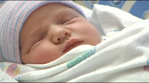 Recorded Birth This Baby S Birth Was Actually Recorded As 8 9 10 11 12